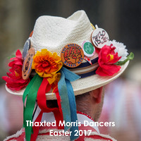 Thaxted Morris Men Easter 2017
