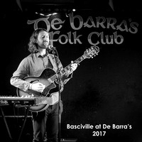 Basciville at De Barra's (Contact for downloads)