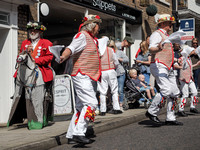 Saffron Walden Music Saturday